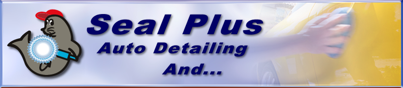 Seal Plus Auto Detailing - Toledo, Ohio